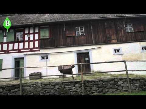 Bauernportal.eu besucht das Bauernhofmuseum Kleinlosnitz